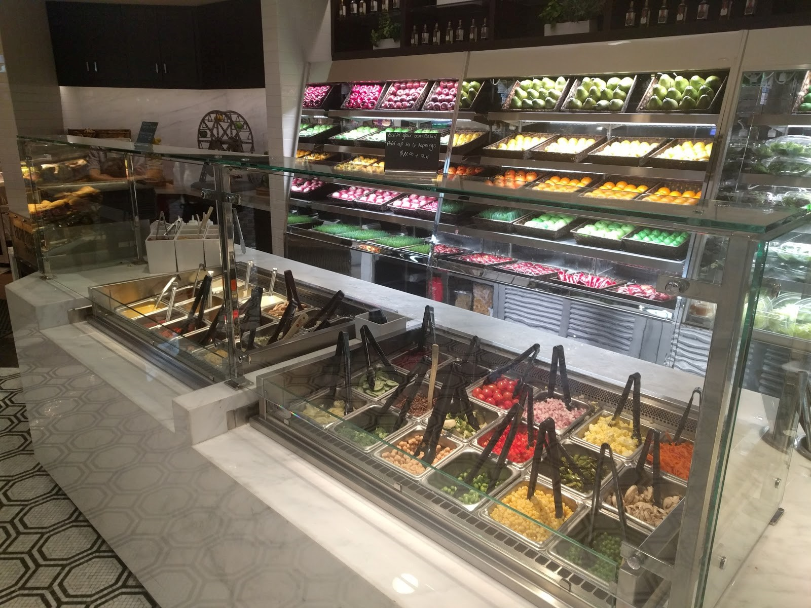 Reviews for Fulton Street Food Hall At Harrah's Las Vegas