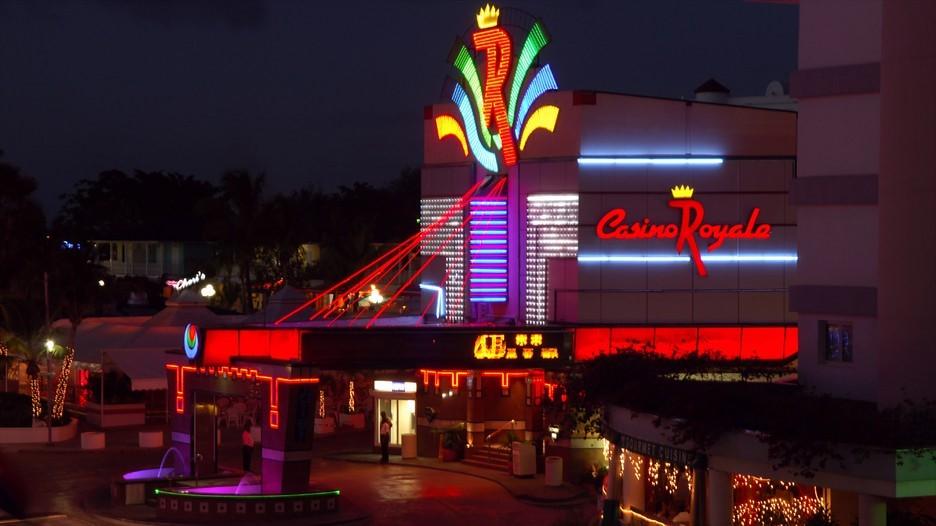 Sint Maarten Casino