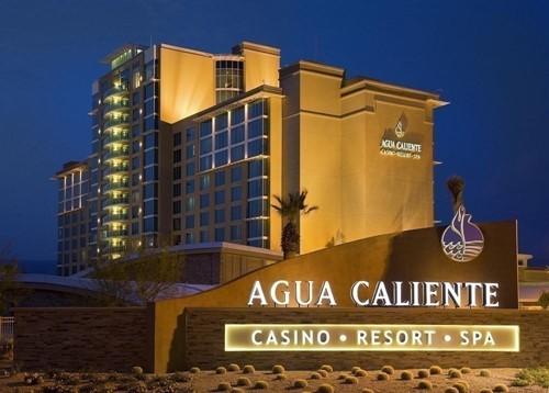 Agua Caliente Casino Resort Spa Casinos