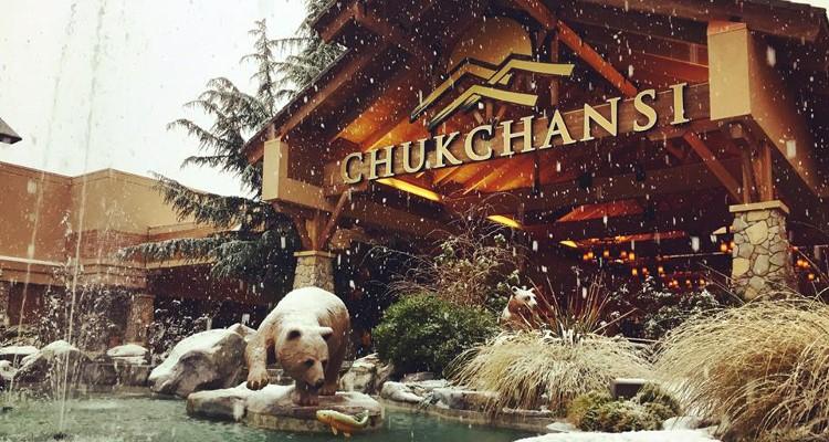 Vip Casino Host For Comps At Chukchansi Gold Resort Casino