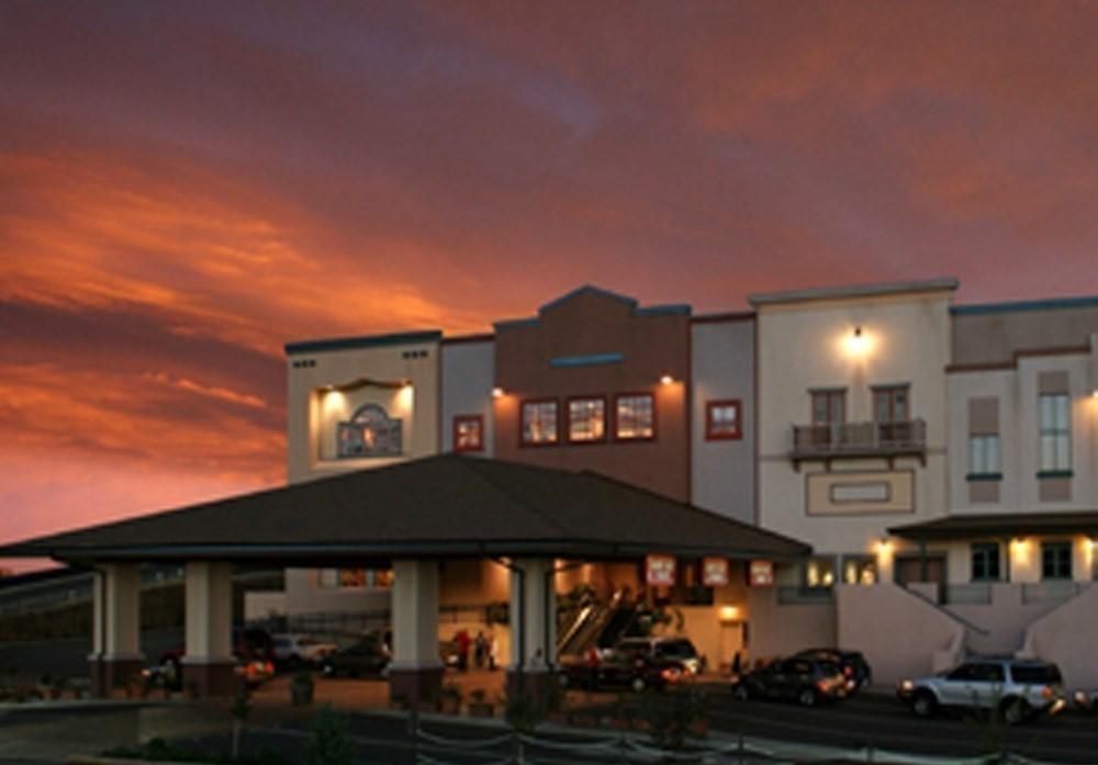 Jackson casino ca president broadwater casino