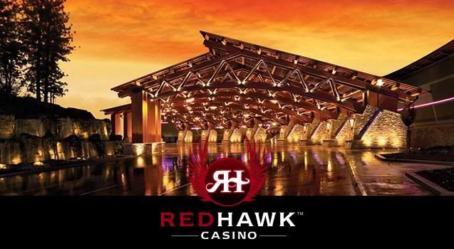 Red hawk casino promotion casinorama on