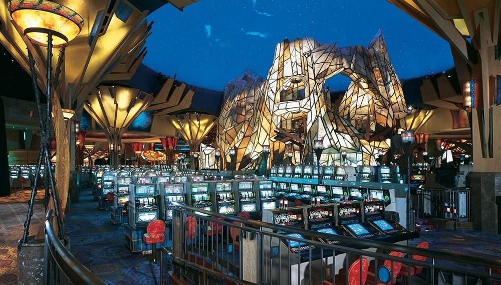 Casinos In Connecticut List