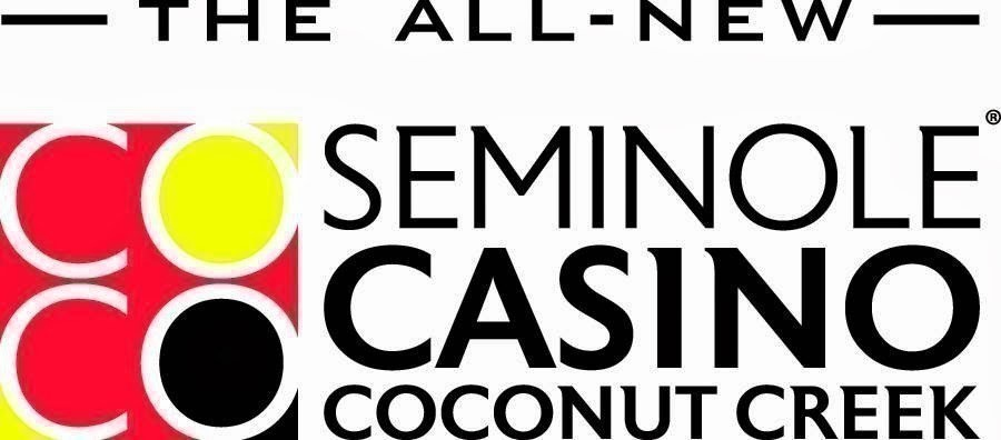Seminole casino coconut creek gambling age