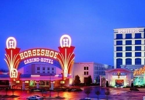 Horseshoe Casino & Hotel - Tunica Casinos