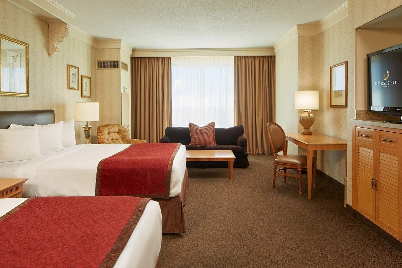 Looking for a Tunica Hotel? 2-star hotels from, 3 stars from and 4 stars+ from. Stay at Royal Inn & Suites from $41/night, Gold Strike Casino Resort from $57/night, Best Western Tunica Resort from $51/night and more. Compare prices of hotels in Tunica on KAYAK now.