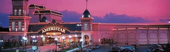 Ameristar casino concerts kansas city
