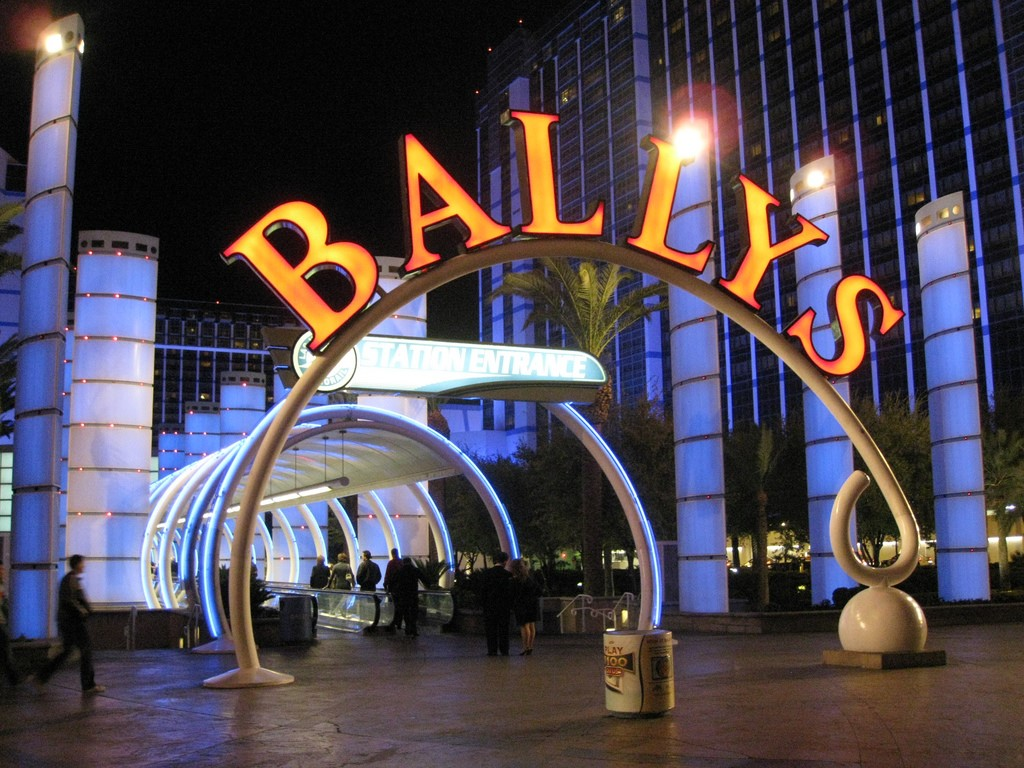 Bally casino las lay points gambling