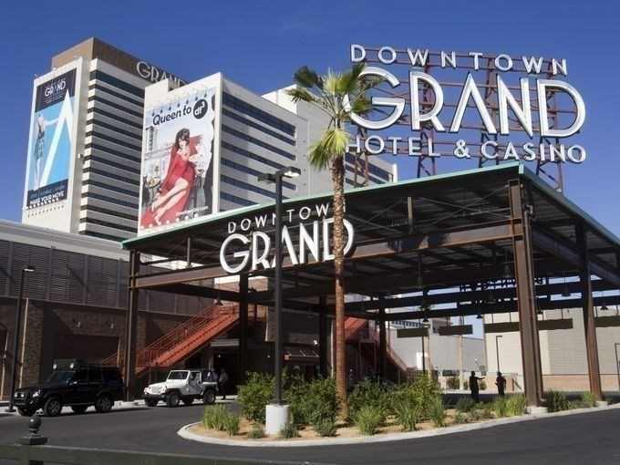 downtown grand casino and hotel reviews