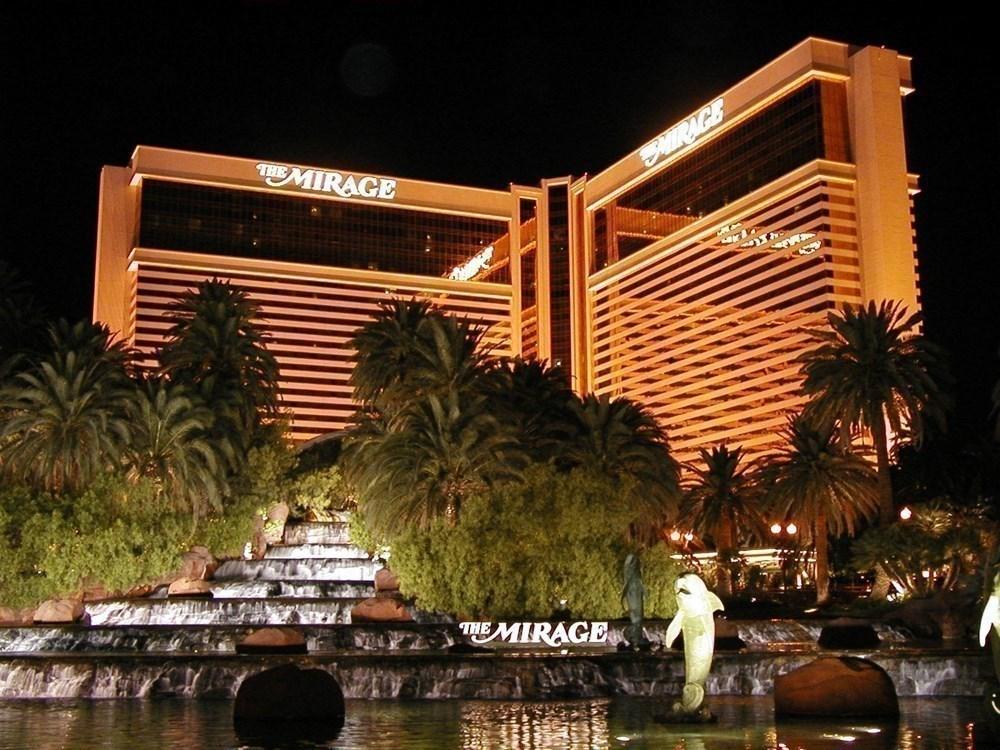 казино мираж в боровом