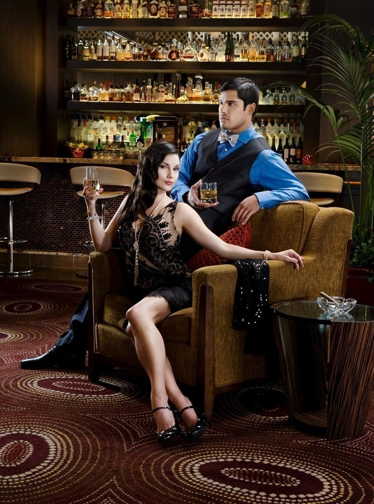 what is a casino vip host