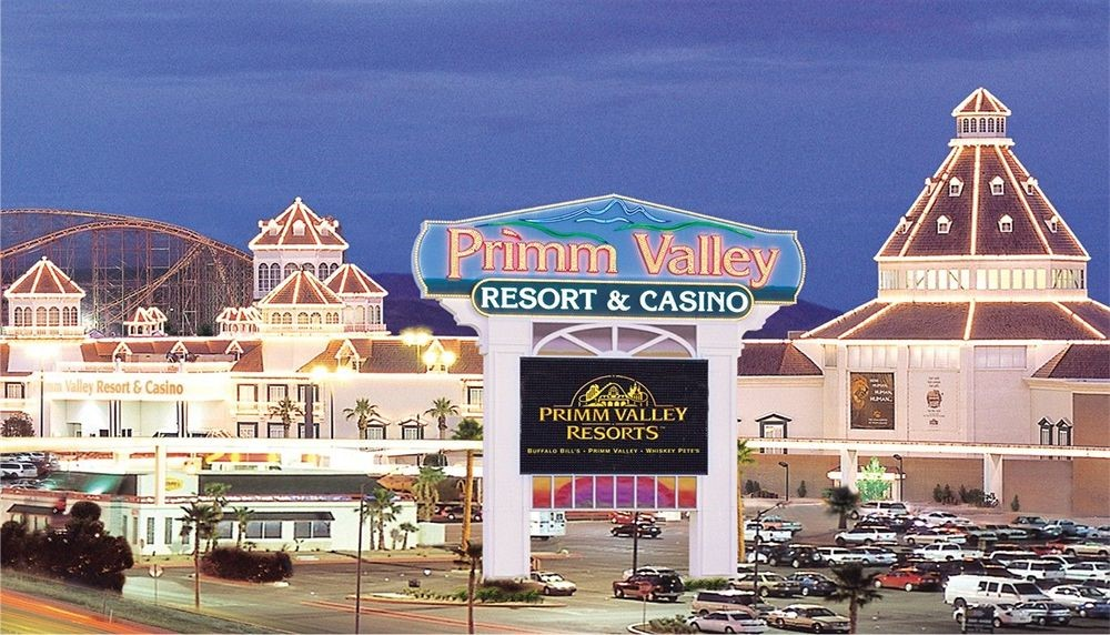 Primm valley hotel-casino iverson seminal hard rock hotel and casino