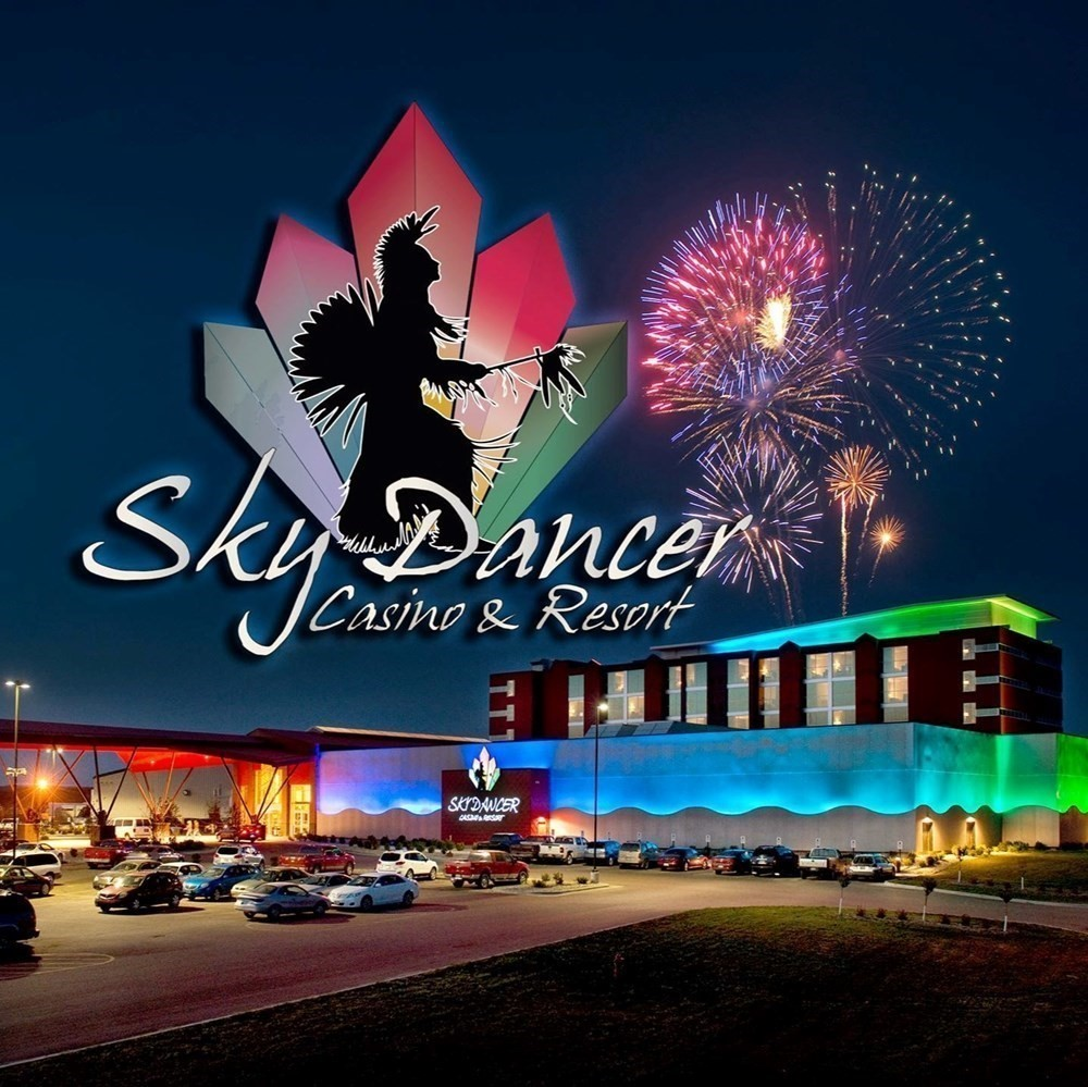 Sky dancer casino address casino video poker strategy