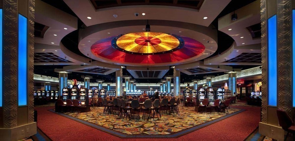 Casino hugo ok mesquaki casino taima iowa