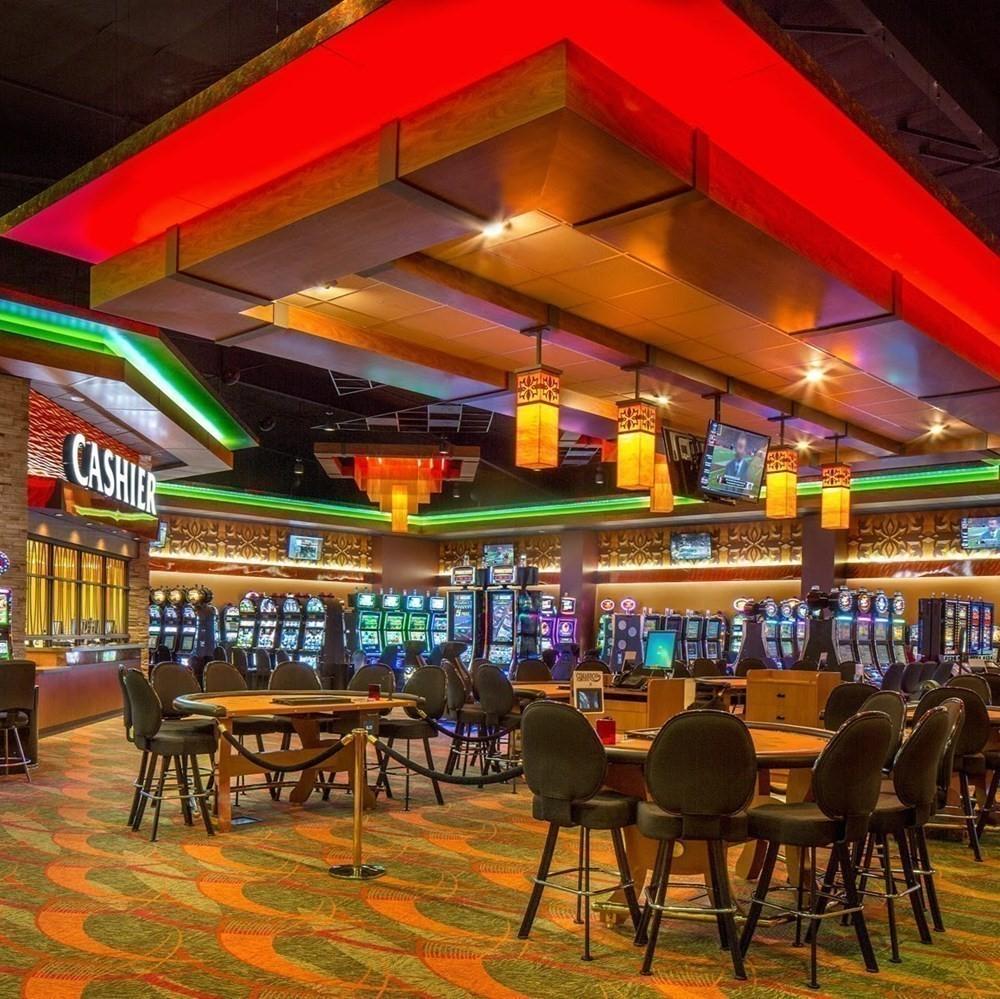 cimmeron casino