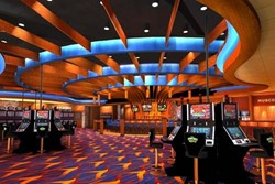 Upcoming Promotions  Creek Nation Casino of Muscogee