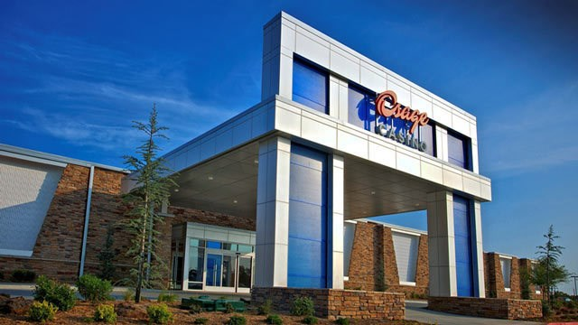 Osage casino reviews how gambling stimulates the economy
