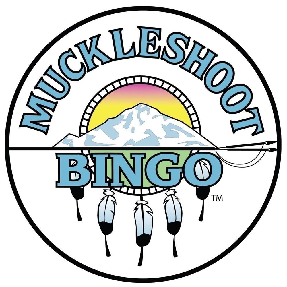 Muckleshoot bingo menu