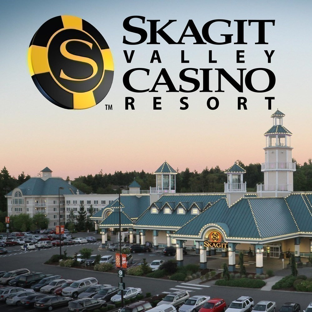 Hotels near skagit valley casino resort
