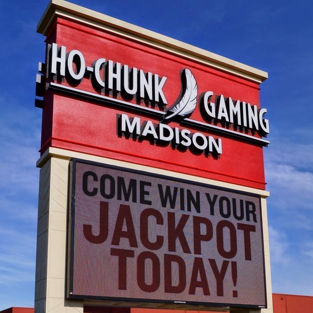 Madison wisconsin casino gagner casino blackjack