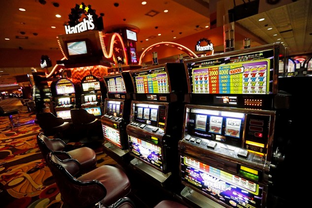 Harrah s tahoe slot machines casino free online pogo