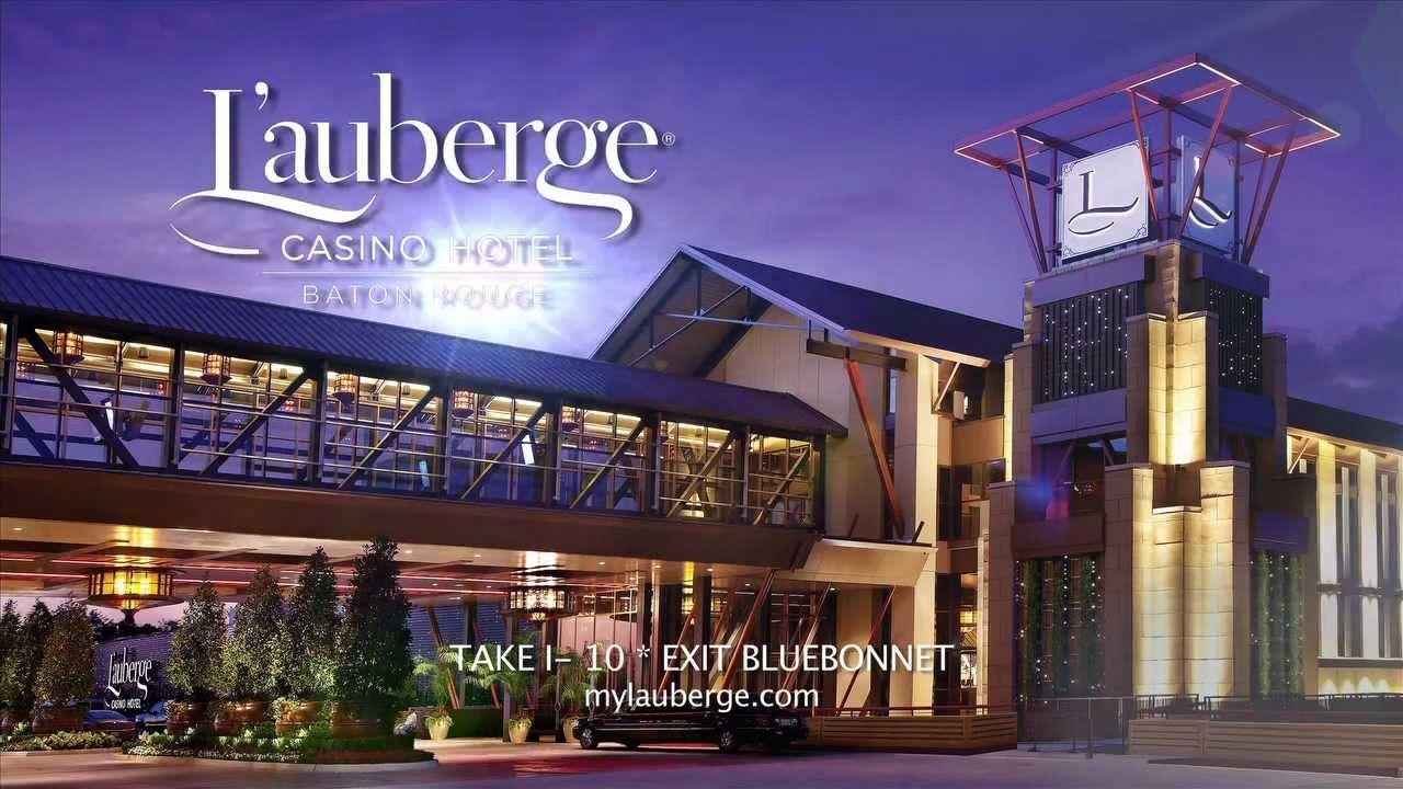 New Casino Hotel In Baton Rouge