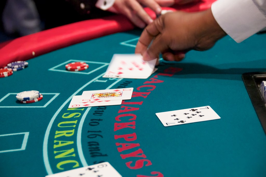 Martingale system live roulette