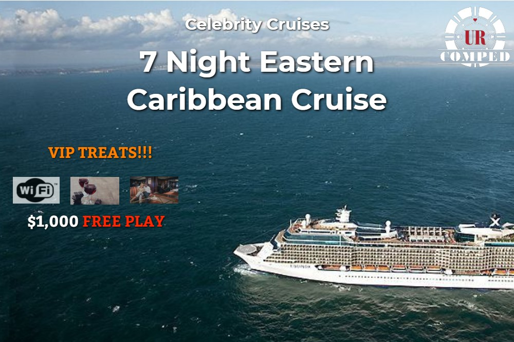 Cruise Rewards > Celebrity Cruises - Celebrity Eclipse ...