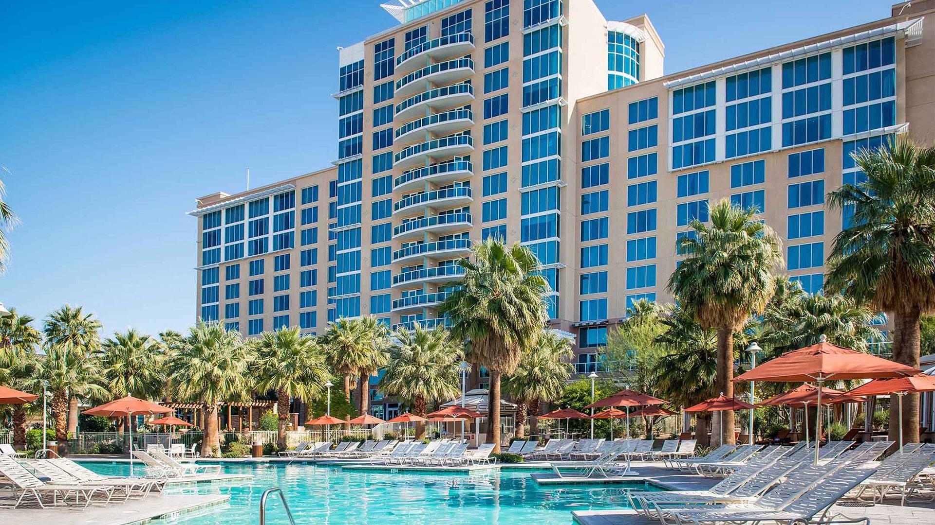 Casinos Near Palm Springs