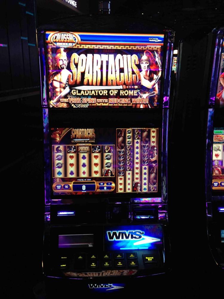 alice slot machine winners at winstar