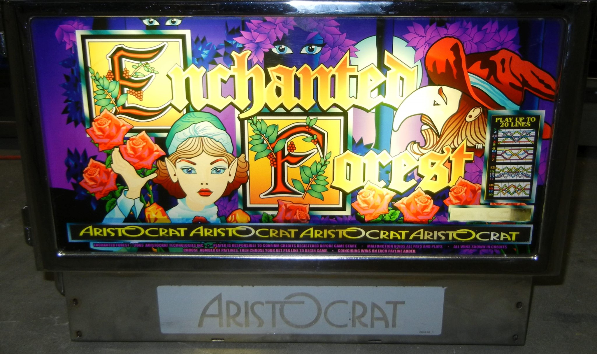 Enchanted Forest Slots