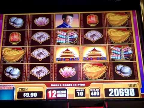 China Moon Slots