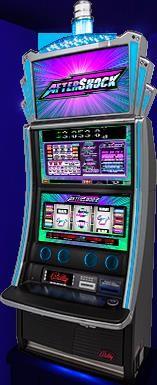 Aftershock Slot Machine
