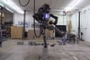 Google's Atlas Robot Now Knows Karate