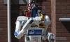 South Koreans Rule Robotics Competition