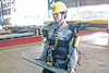 Sci Fi Exoskeletons Are Already Being Used In South Korea