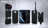 The all-in-one DOOGEE S90 modular rugged phone unveiled