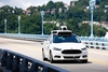 Should investors back Asian companies to win the driverless car race?