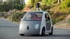 Self-Driving Cars Are Now Terrorizing The Streets Of California