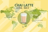 Chai Latte: Origin, Economic Implications and Global Index