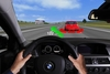 Futuristic Driving With Augmented Reality