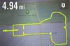 Cock of the Walk: Runner Uses Nike+ App To Draw Naughty Pictures