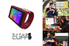 Rufus Cuff: Attempt To Bring The Tech Evolution
