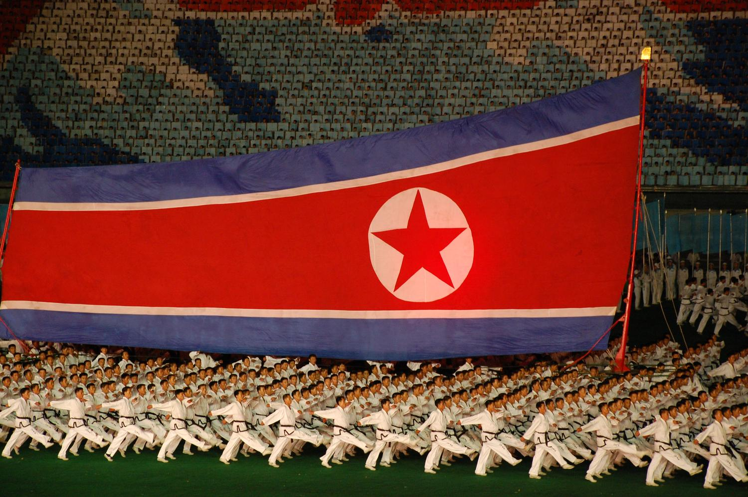 Silicon Valley Is Helping Activists Hack North Korea
