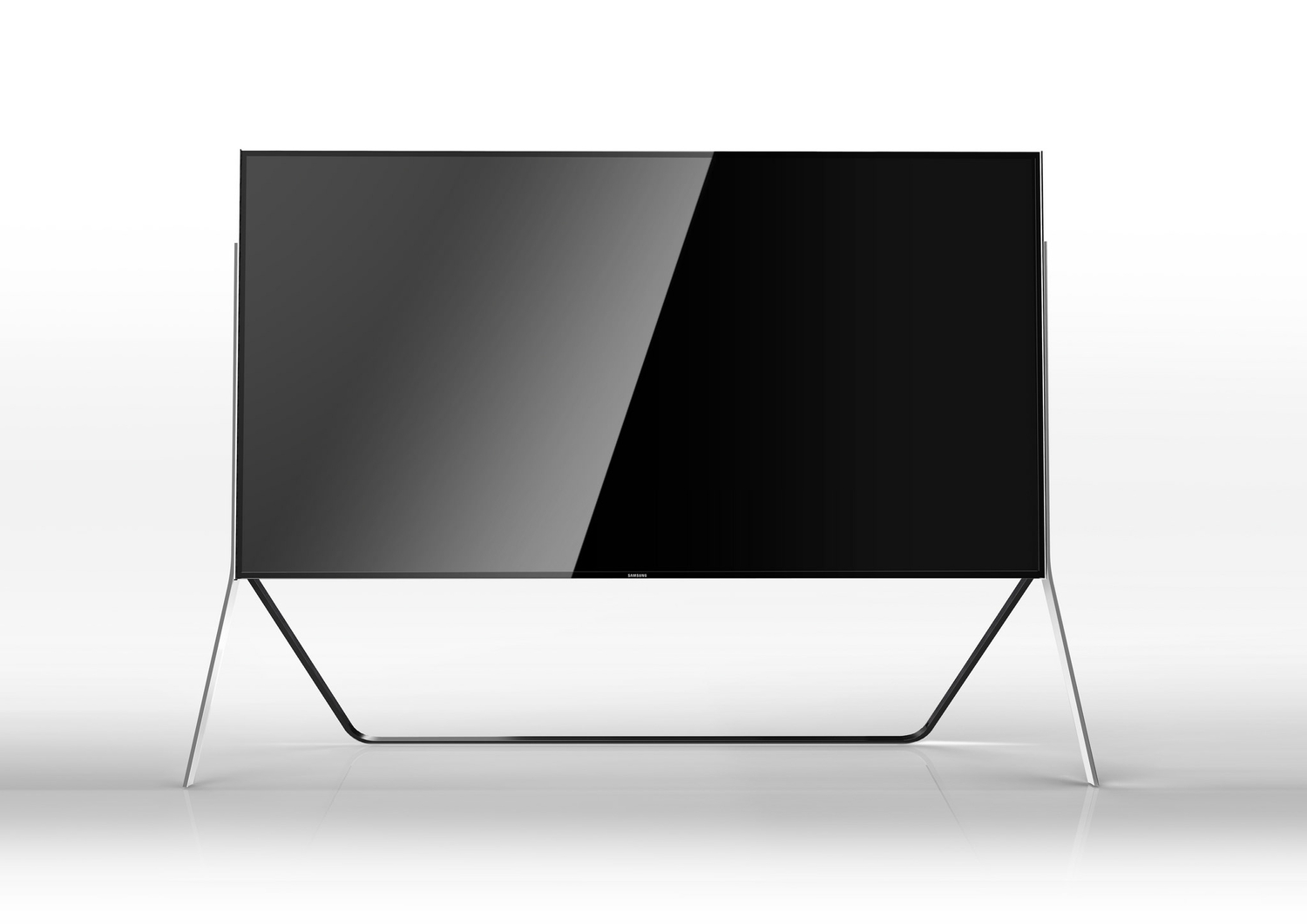 Mind Bending: Samsung's Curved TV Is Actually Going On Sale