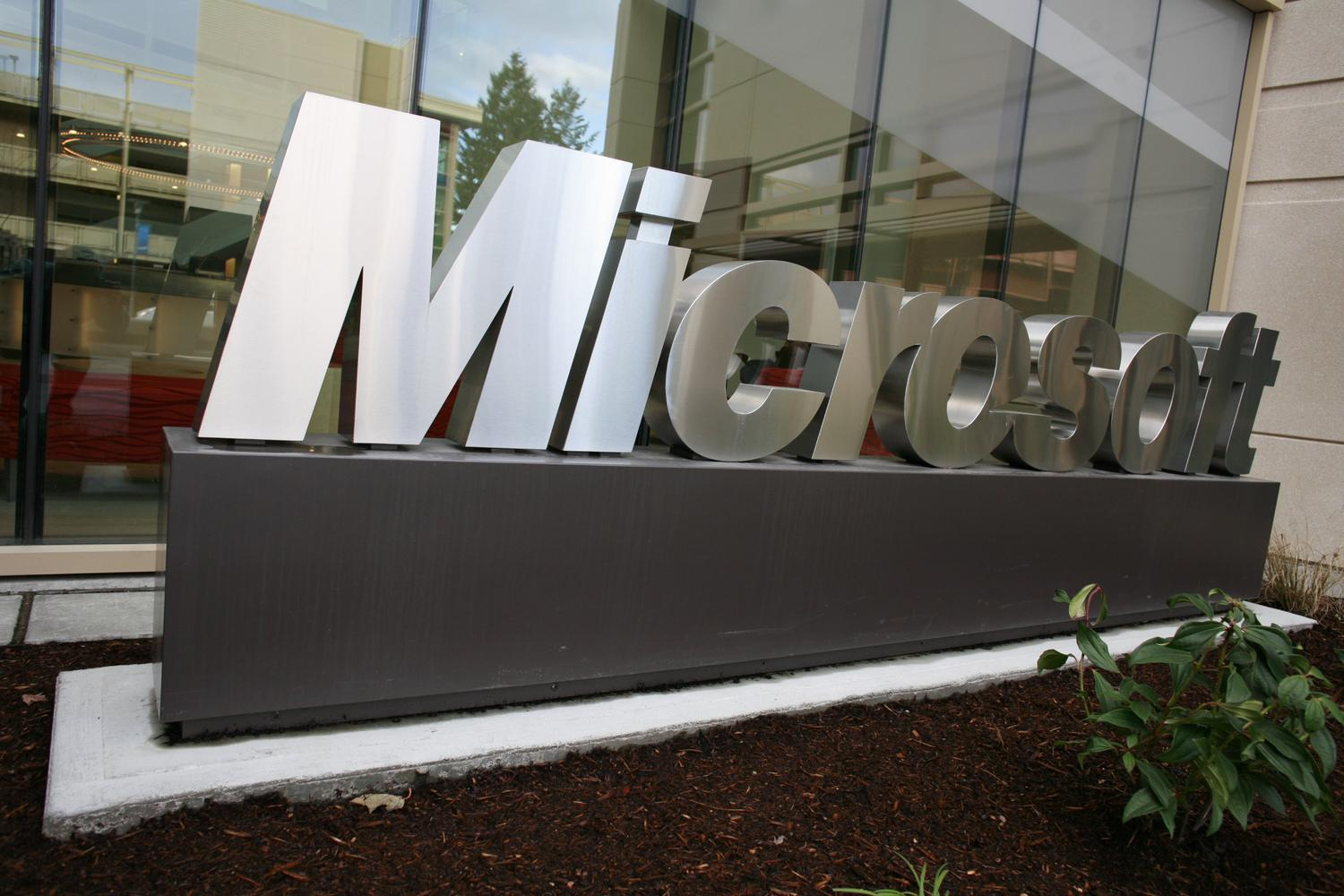 Microsoft Just Cut Thousands of Jobs
