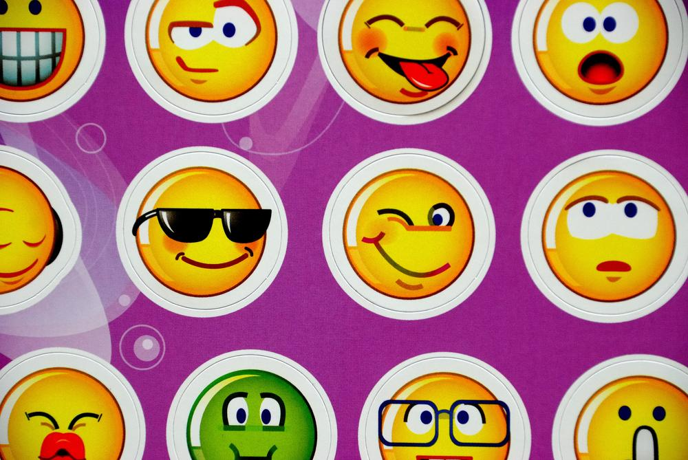 An App Even More Useless Than Yo: Emojli