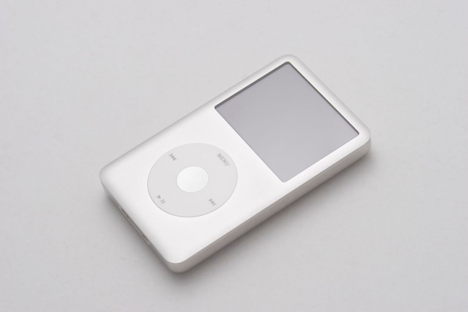 Wait a Second....Apple Killed Off The iPod?