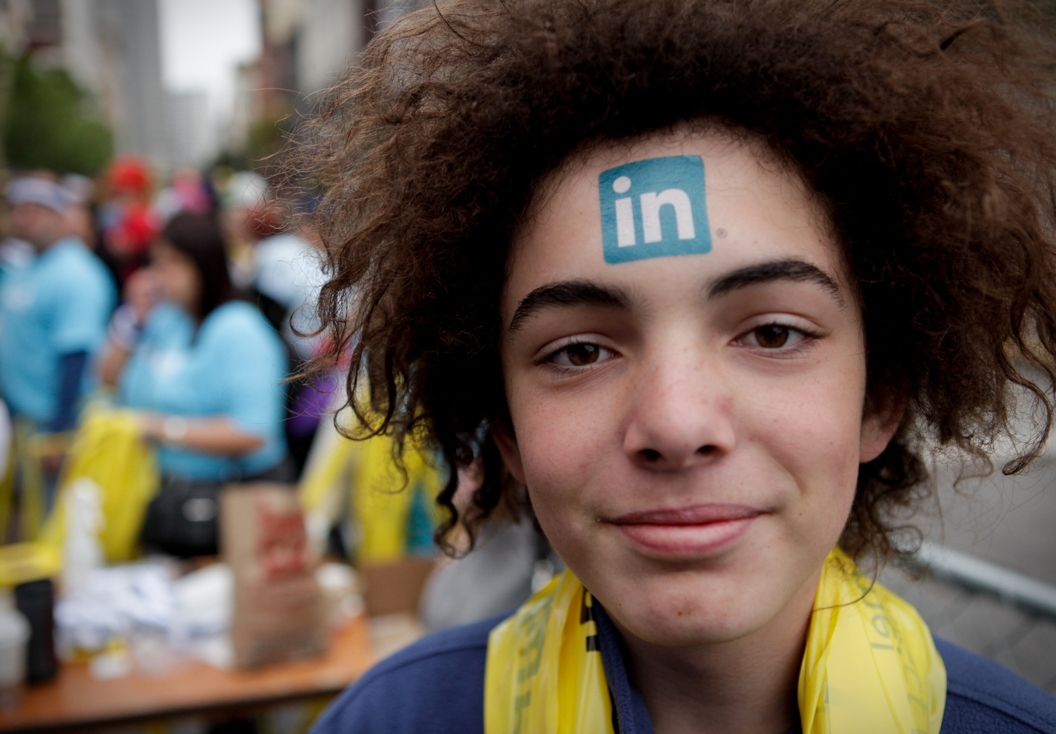 LinkedIn Compromised By Chinese Censorship