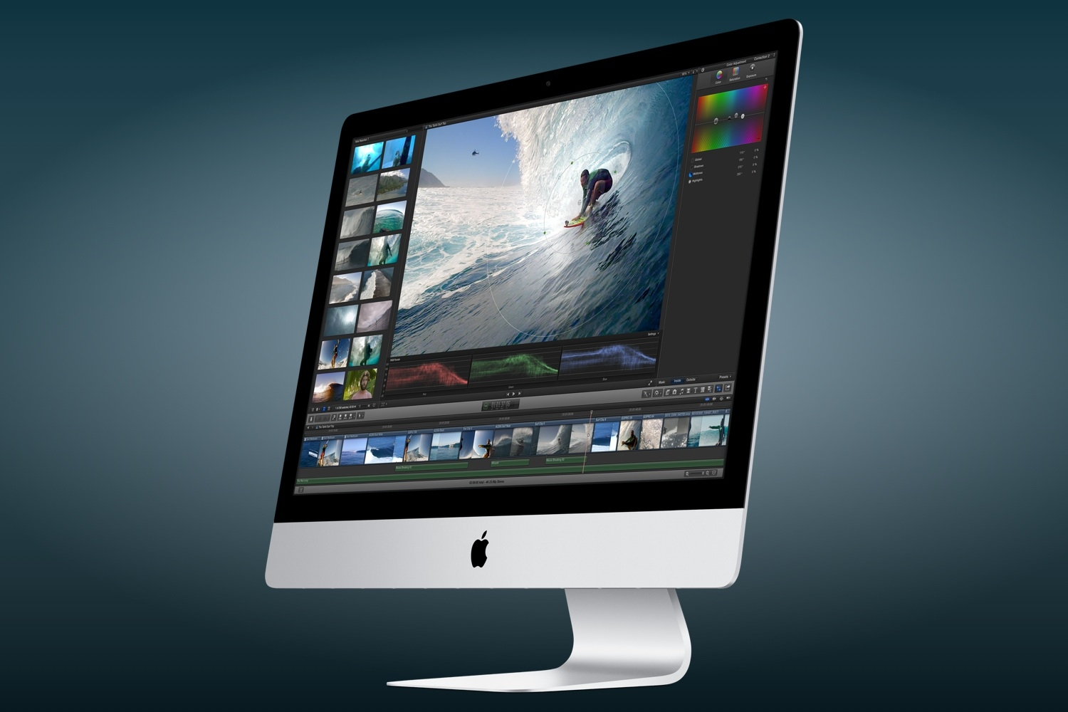 5 Tasks That Apple's 5K iMac Will Revolutionize